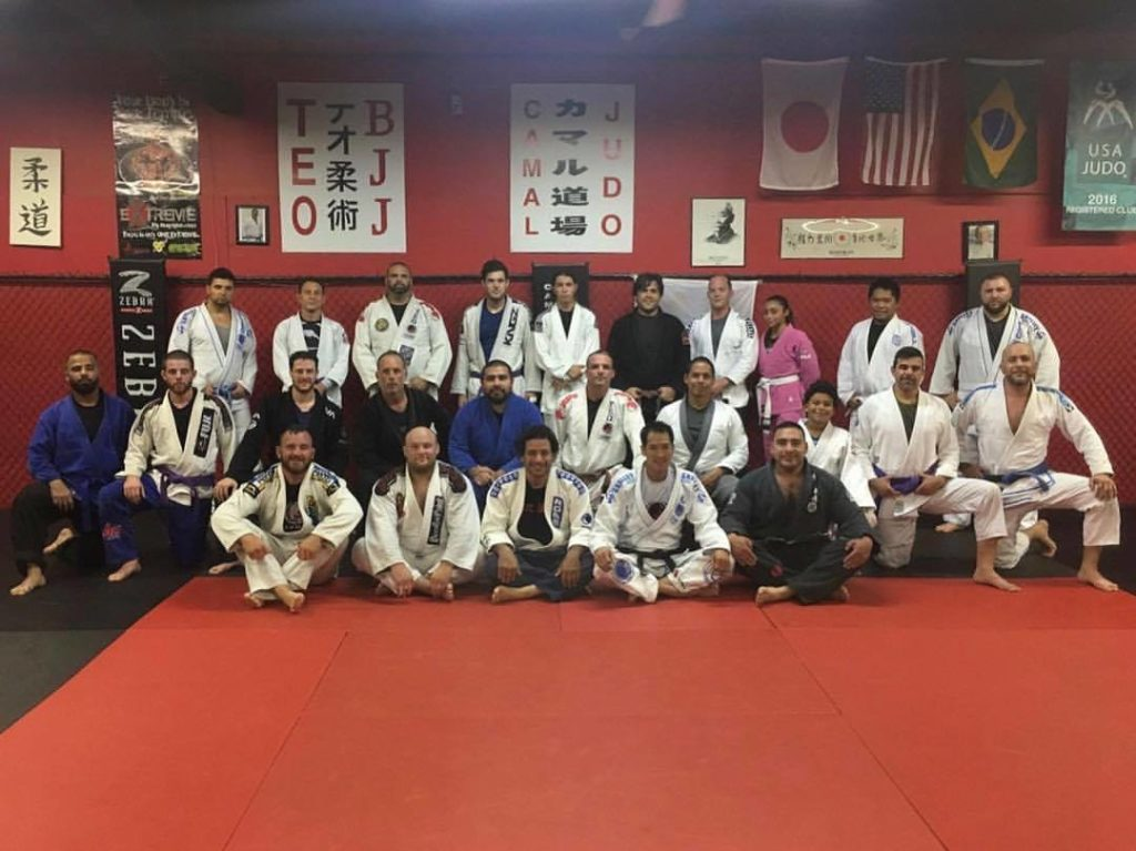 Gael Force Jiu Jitsu is a Brazilian Jiu Jitsu school located at 3 Goldmine Road, Roxbury Township, ( Morris County) New Jersey.