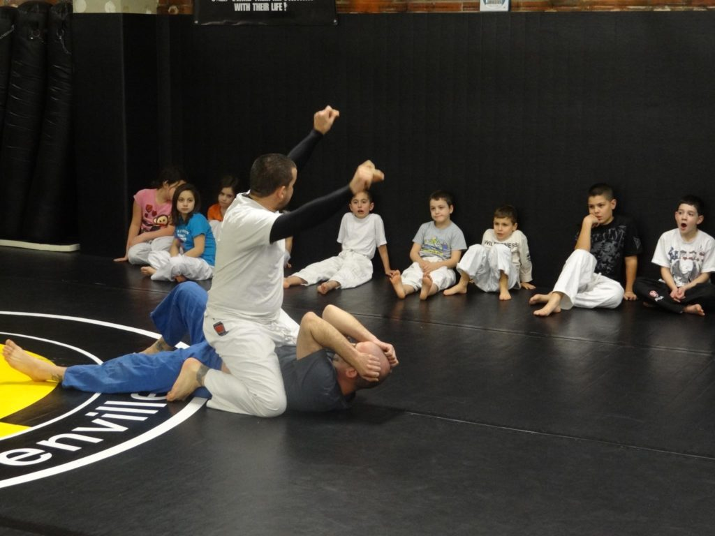 Gael Force Brazilian Jiu Jitsu ( BJJ ) in Roxbury Twp, (morris county) NJ