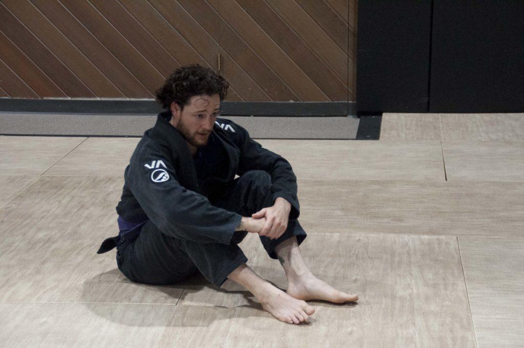 Gael Force Jiu Jitsu is a Brazilian Jiu Jitsu school located at 3 Goldmine Road, Roxbury Township, ( Morris County) New Jersey